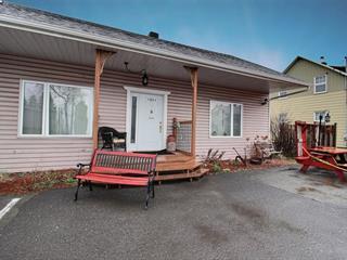 Maison à vendre à Saint-Gilles, Chaudière-Appalaches, 1801 - 1805, Rue  Principale, 25057186 - Centris.ca