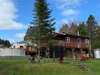 House for sale in Asbestos, Estrie, 204, Rue  Dusseault, 14308827 - Centris.ca