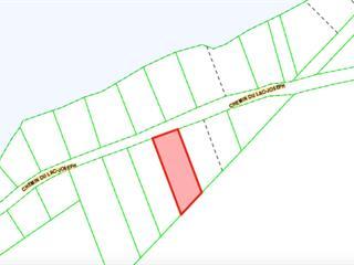 Terre à vendre à Val-des-Lacs, Laurentides, Chemin du Lac-Joseph, 27207592 - Centris.ca