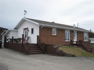 House for sale in Gaspé, Gaspésie/Îles-de-la-Madeleine, 594, boulevard du Griffon, 27634102 - Centris.ca