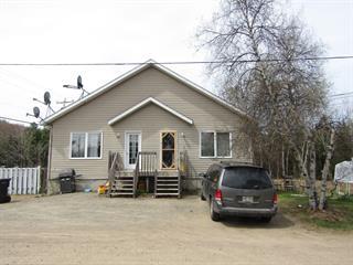 Duplex à vendre à Saint-Élie-de-Caxton, Mauricie, 101 - 105, Rue  Linda, 18370135 - Centris.ca