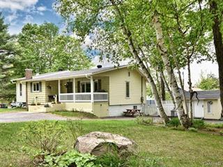 Cottage for sale in Sainte-Julienne, Lanaudière, 3210, Rue du Buisson, 24709140 - Centris.ca