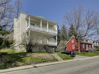 Triplex for sale in Québec (La Haute-Saint-Charles), Capitale-Nationale, 534 - 538, Rue  Racine, 14061530 - Centris.ca