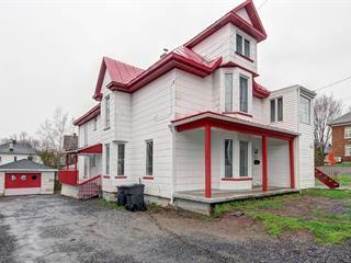 Duplex à vendre à Lévis (Les Chutes-de-la-Chaudière-Est), Chaudière-Appalaches, 3070 - 3072, Avenue  Joseph-Hudon, 20483899 - Centris.ca