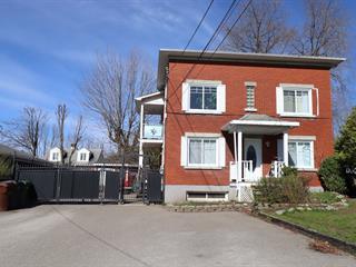 Triplex à vendre à Sherbrooke (Les Nations), Estrie, 89, Rue  Clark, 18443398 - Centris.ca