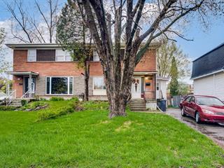 Maison à vendre à Châteauguay, Montérégie, 112, Rue  Ross, 28143845 - Centris.ca