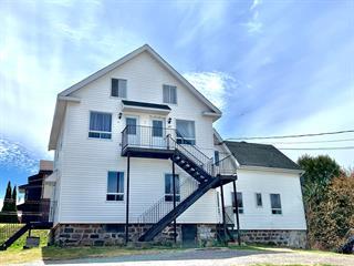 Quadruplex for sale in Sainte-Béatrix, Lanaudière, 320 - 326, Rang  Saint-Jacques, 12274415 - Centris.ca