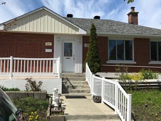 House for sale in Montréal (Saint-Laurent), Montréal (Island), 377, Rue  Tait, 15076073 - Centris.ca