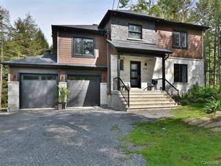 House for sale in Lachute, Laurentides, 587, Rue  Émilien, 13458226 - Centris.ca
