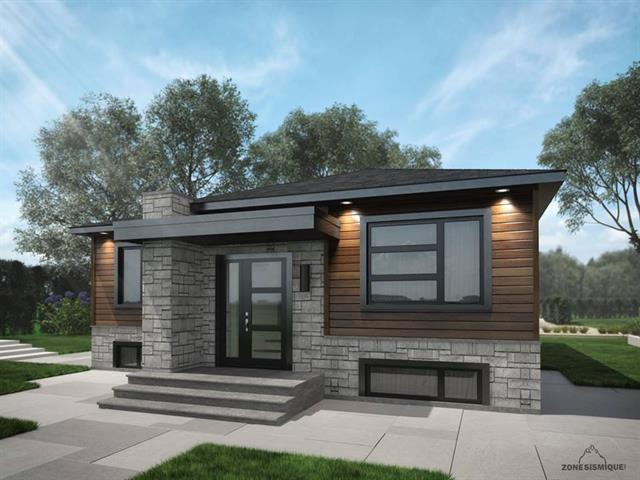 House for sale in Lachute, Laurentides, 87, Rue  Émilien, 22079108 - Centris.ca