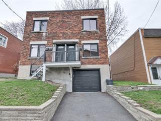 Triplex for sale in Montréal (LaSalle), Montréal (Island), 166 - 168A, Avenue  Stirling, 11824708 - Centris.ca