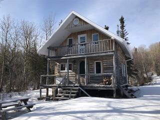Terre à vendre à Saint-Maxime-du-Mont-Louis, Gaspésie/Îles-de-la-Madeleine, 191, Rue de la Montagne, 15797540 - Centris.ca