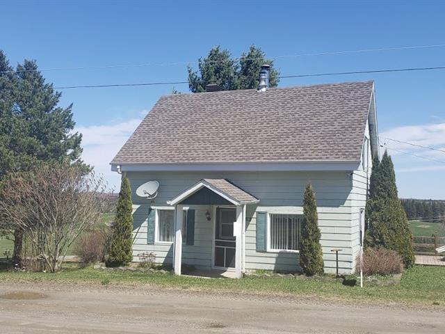 House for sale in Saint-Jules, Chaudière-Appalaches, 30, 1er Rang, 19590398 - Centris.ca