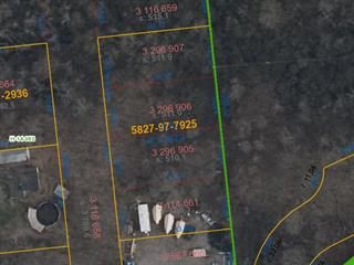 Lot for sale in Gatineau (Aylmer), Outaouais, Rue  Haydon, 27690105 - Centris.ca