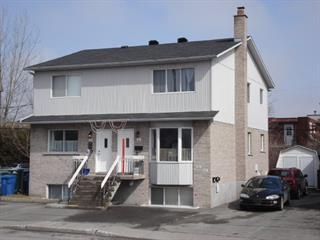 Quadruplex for sale in Terrebonne (Terrebonne), Lanaudière, 597 - 603, Rue  Léon-Martel, 12976810 - Centris.ca