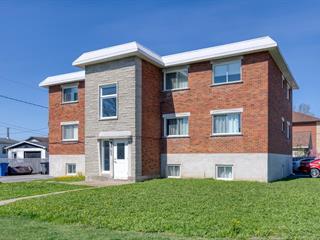 Immeuble à revenus à vendre à Saint-Constant, Montérégie, 165, Rue  Saint-Alexandre, 27831804 - Centris.ca
