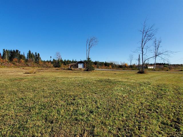 Terrain à vendre à Gaspé, Gaspésie/Îles-de-la-Madeleine, 20, Route des Amoureux, 23069072 - Centris.ca