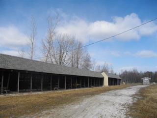 Land for sale in Saint-Sylvère, Centre-du-Québec, 613, 8e Rang, 10323527 - Centris.ca