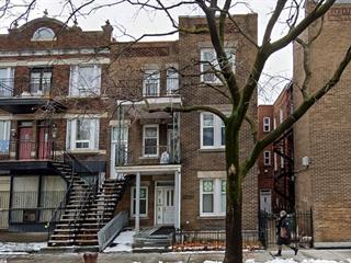 Triplex for sale in Montréal (Villeray/Saint-Michel/Parc-Extension), Montréal (Island), 7312 - 7316, Rue  Saint-Denis, 24256840 - Centris.ca