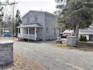 House for sale in Saint-Alexandre-de-Kamouraska, Bas-Saint-Laurent, 197, Route  289, 17697999 - Centris.ca