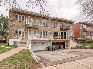 Duplex à vendre à Laval (Laval-des-Rapides), Laval, 493 - 495, 12e Avenue, 11923676 - Centris.ca