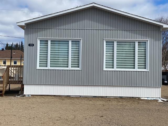 House for sale in Sept-Îles, Côte-Nord, 125, Rue  Saturne, 14077168 - Centris.ca