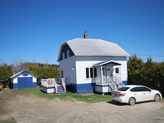 Maison à vendre à Pohénégamook, Bas-Saint-Laurent, 1992, Rue  Principale, 27685368 - Centris.ca