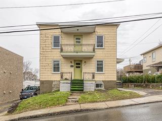 Triplex à vendre à Québec (Beauport), Capitale-Nationale, 2449 - 2455, Avenue  Saint-David, 22704137 - Centris.ca
