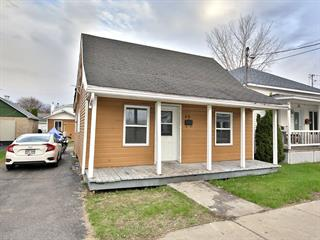 Maison à vendre à Sorel-Tracy, Montérégie, 46, Rue  Jacques-Cartier, 28697925 - Centris.ca
