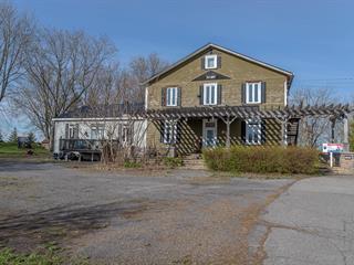 Commercial building for sale in Saint-Valentin, Montérégie, 11, Rang  Saint-Georges, 14244474 - Centris.ca