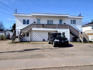 Quadruplex à vendre à Sept-Îles, Côte-Nord, 963, Avenue  Cartier, 26997809 - Centris.ca