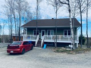 Duplex à vendre à Saint-Nazaire, Saguenay/Lac-Saint-Jean, 7A - 7B, Chemin de l'Érablière, 25118011 - Centris.ca