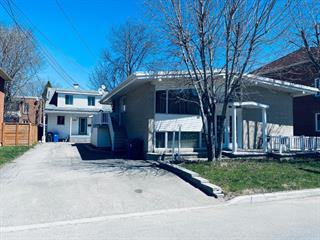 Duplex for sale in Alma, Saguenay/Lac-Saint-Jean, 525 - 529, Rue de la Gare Ouest, 11611753 - Centris.ca