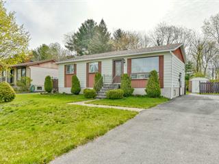 Maison à vendre à Blainville, Laurentides, 52, 56e Avenue Ouest, 22387195 - Centris.ca