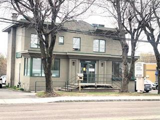 Bâtisse commerciale à vendre à Québec (Les Rivières), Capitale-Nationale, 2985, boulevard  Père-Lelièvre, 11704085 - Centris.ca