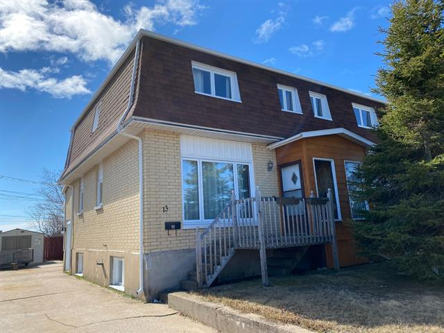 House for sale in Sept-Îles, Côte-Nord, 13, Rue  Lockhead, 21465535 - Centris.ca