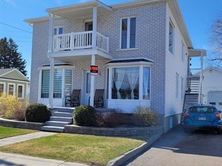 Immeuble à revenus à vendre à Hébertville-Station, Saguenay/Lac-Saint-Jean, 3 - 3A, Rue  Saint-Denis, 20752052 - Centris.ca