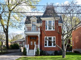 Maison à vendre à Saint-Lambert (Montérégie), Montérégie, 221, Avenue  Edison, 24628811 - Centris.ca