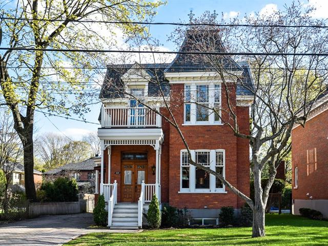 House for sale in Saint-Lambert (Montérégie), Montérégie, 221, Avenue  Edison, 24628811 - Centris.ca