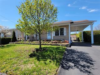 Maison à vendre à Granby, Montérégie, 226, Rue  Balzac, 27714355 - Centris.ca