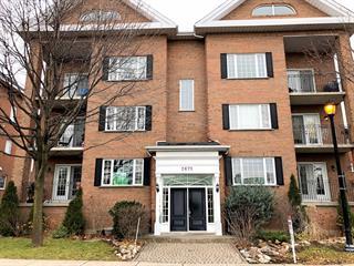 Condo / Appartement à louer à Montréal (Saint-Laurent), Montréal (Île), 2675, boulevard  Poirier, app. 101, 13323374 - Centris.ca