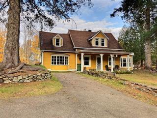Cottage for sale in La Minerve, Laurentides, 419, Chemin des Fondateurs, 27799504 - Centris.ca