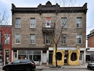 Local commercial à louer à Montréal (Ville-Marie), Montréal (Île), 1460, Rue  Atateken, 25495375 - Centris.ca