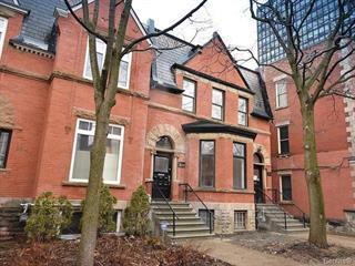 Duplex à vendre à Westmount, Montréal (Île), 305 - 307, Avenue  Elm, 16785897 - Centris.ca