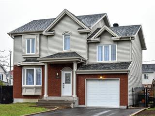 Maison à vendre à Saint-Constant, Montérégie, 27, Rue  Turcot, 21408456 - Centris.ca