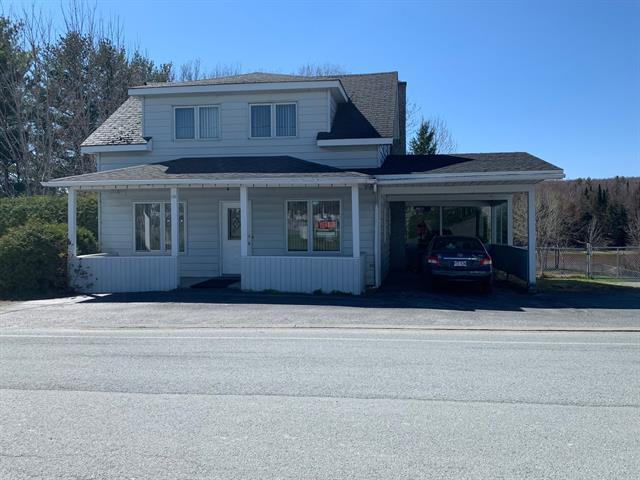 Maison à vendre à Saint-Gédéon-de-Beauce, Chaudière-Appalaches, 110, 1re Avenue Sud, 23656300 - Centris.ca