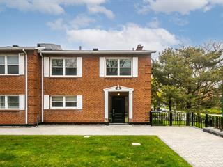 Maison en copropriété à vendre à Mont-Royal, Montréal (Île), 221, Avenue  Glengarry, 15313517 - Centris.ca