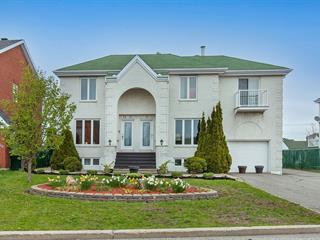 Quadruplex for sale in Terrebonne (Lachenaie), Lanaudière, 698 - 704, Rue de Brissac, 27669059 - Centris.ca