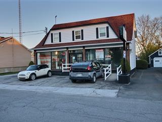 Immeuble à revenus à vendre à Acton Vale, Montérégie, 1350 - 1360, Rue  Ricard, 23243527 - Centris.ca