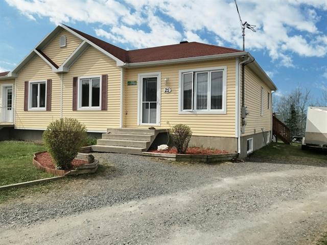House for sale in Victoriaville, Centre-du-Québec, 25, Rue de l'Abbé-Duguay, 12916657 - Centris.ca